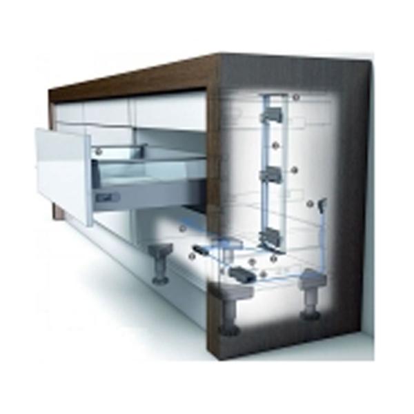 Accessori Mobili Per Cucina Vendita E Installazione Incasso Store ...